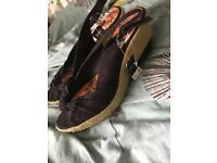 Brand New With Tags Ladies Shoes From Next uk Size 8