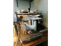 Expobar G10 coffee machine
