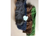 Trousers 12-18months