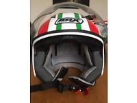 Men's fox scooter helmet