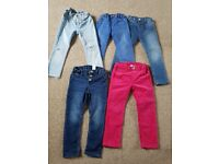 Girls clothes age 18-24mnth and 2-3yrs