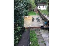 amazing house for students, 3min to queen mary uni, lovely garden, living room 2 baths...
