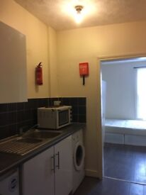 Lovely studio flat in Stratford with all bills included