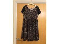 Next maternity dress size 12