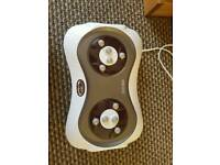Homedics Shiatsu Foot Massager