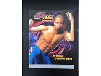Shaun T Hip Hop Abs dvd workout boxset