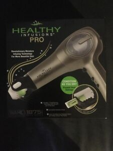 Healthy Infusions Pro hair dryer