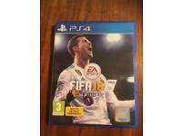 Fifa 18 PlayStation 4 PS4 will swap