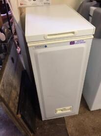 Half deep freezer for sale