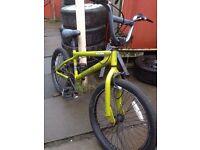Boys BMX Bikes