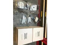 Audi RS6 C5 engine mount kit