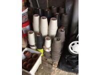 Small Plant Pots individual or wholesale 100+ available