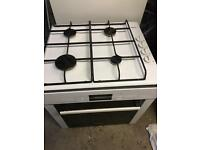 Bosch fan oven and Gas hob
