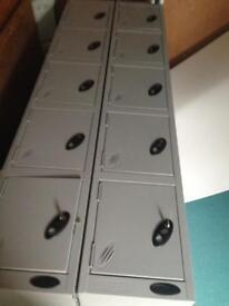 Probe 5 door lockers for sale