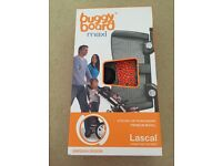 New lascal buggy board