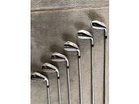 Taylormade Rocketbladez Irons 5-PW