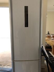 Panasonic fridge freezer