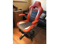 Office chair good condition.