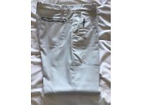 Nike golf trousers, nearly new