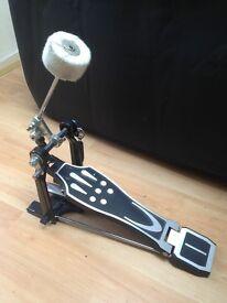 Kick bass drum pedal