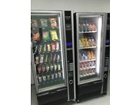 Vending machine (free to your workplace)