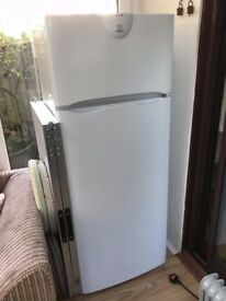 Fridge Freezer Indesit