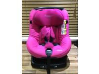 Maxi Cosi AxissFix I-size Car Seat 4months-4years Pink