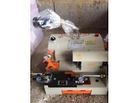 BARGAIN XBOLT Key Cutting Machine