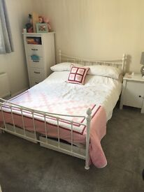 1 double bedroom available to rent from June 2nd-August
