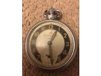 Ingersoll London triumph pocket watch