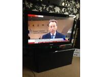 """37"""" SAMSUNG DVB HD LIGHT WEIGHT TV"""
