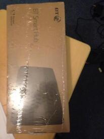 BT Smart Hub 6 Brand new sealed in box