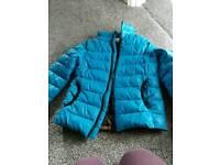 Next coat,age 6