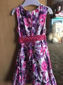 Dress. 4 years old