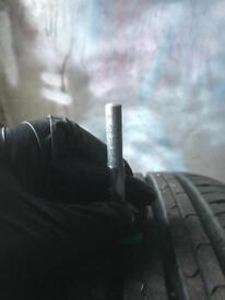 195/55/16 continental tyre