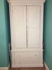 White Pine Wardrobe
