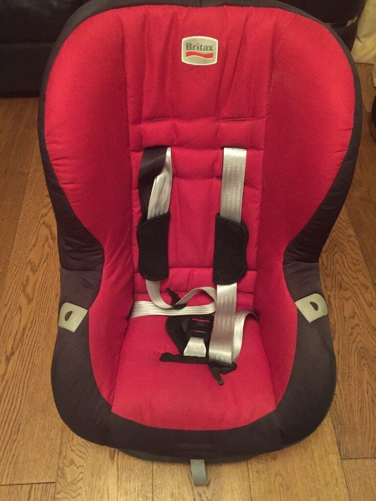 Britax Römer ECLIPSE Group 1 (9-18kg) Child Toddler Car Seat ...