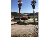 Spanish style static home in Aguilas Spain for sale. Near to town and beach