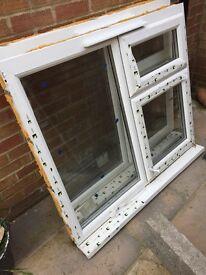Double glazed window for sale