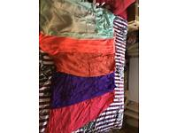 New look maxi skirts size 8