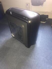 Brand new pc case