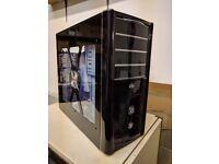 Brand new, boxed ATX midi tower case.