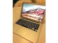 """Apple Macbook Air 13"""" i7 2014 - Upgraded to High Specification. Fantastic Condition!"""