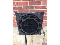 Poly pipe drain cover