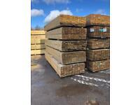New premium timber decking boards 4.5 metres