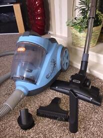 VAX essentials 2000 watt cyclonic vacuum