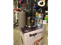 Sage Nutri juicer by Heston Blumenthal