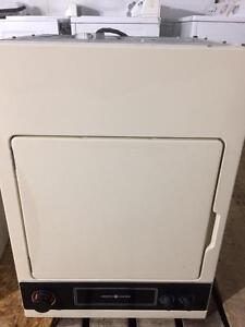 GE Apartment Size (4 Prong) Stackable Dryer