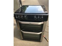 Belling gas/electric oven