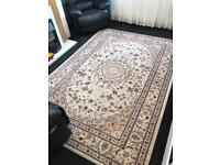 Floor rug/carpet